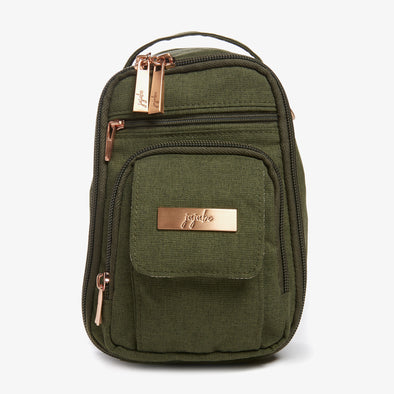 Mini BRB - Olive Chromatics