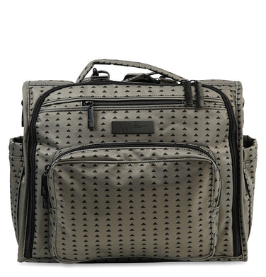 B.F.F. Diaper Bag - Black Olive - Ju-Ju-Be
