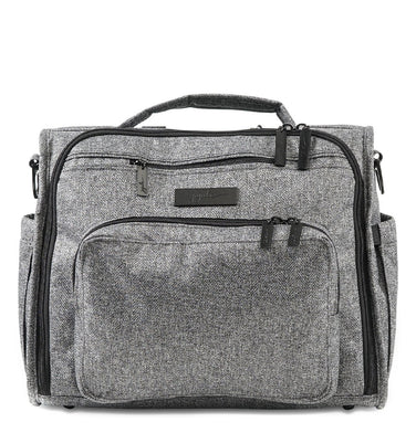 B.F.F. Diaper Bag - Gray Matter - Ju-Ju-Be