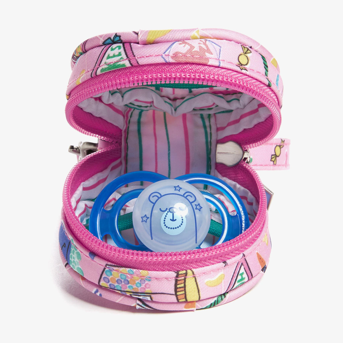 PACI  POD (PACKED)