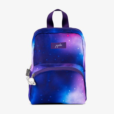 Petite Backpack - Galaxy
