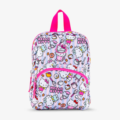 Petite Backpack - Hello Kitty Bakery