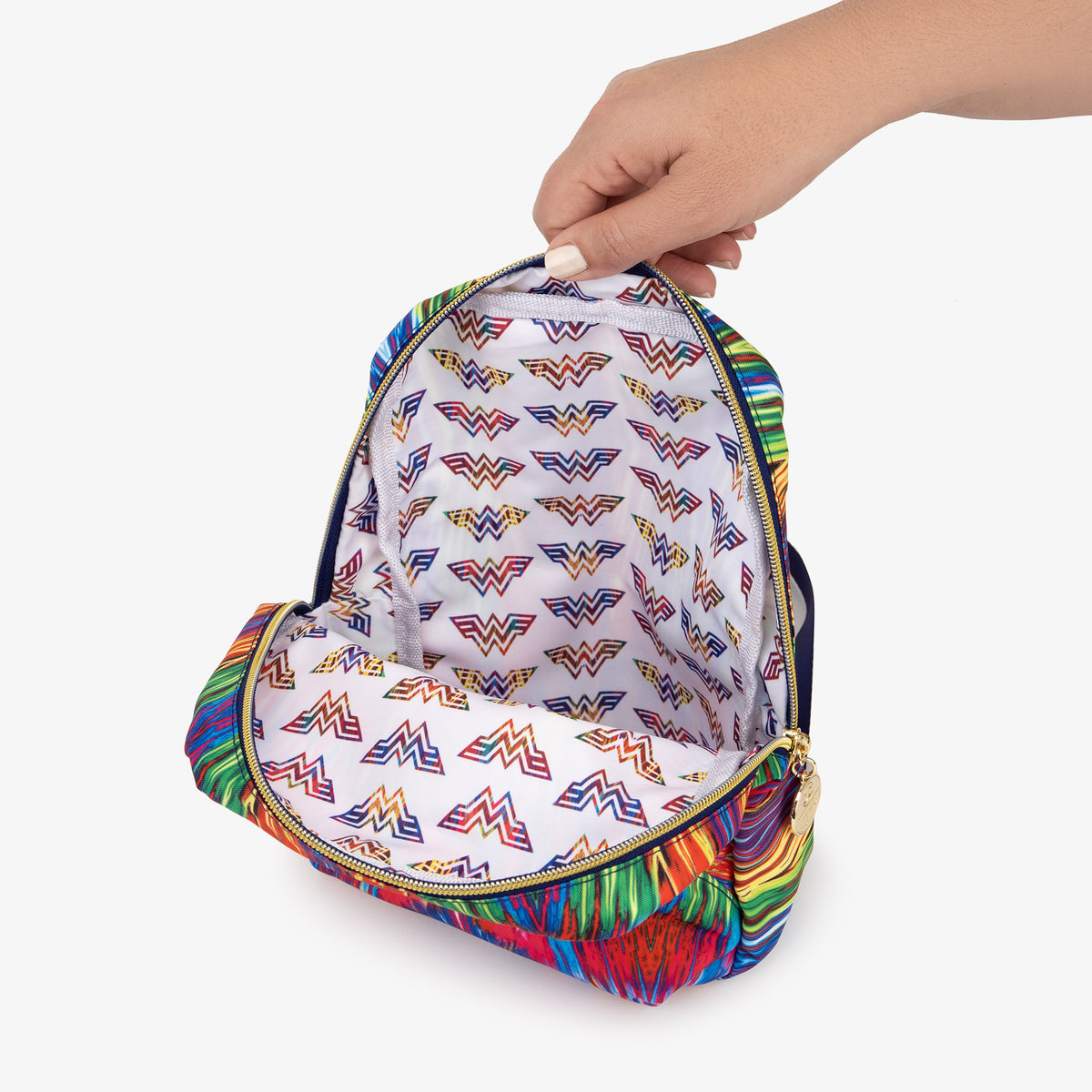 PETITE BACKPACK (LINING)