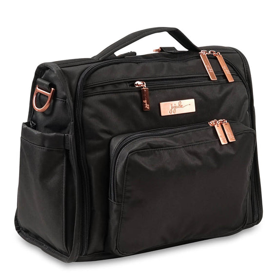 B.F.F. Diaper Bag - Knight Rose