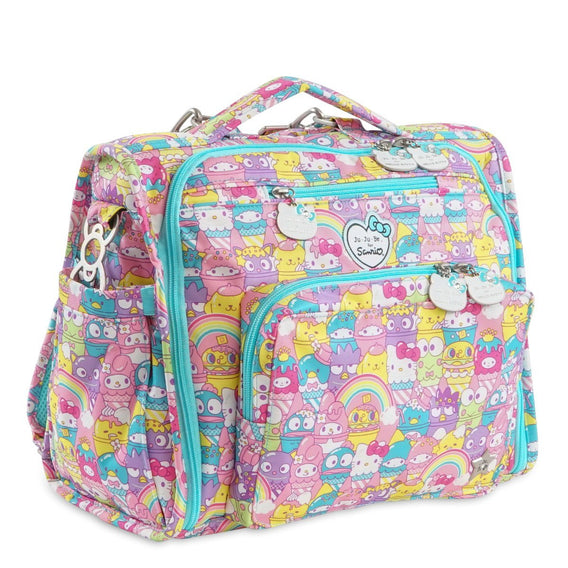 B.F.F. Diaper Bag - Hello Sanrio Sweets - Ju-Ju-Be