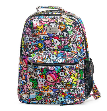 Be Packed Tokidoki - Iconic 2.0 - Ju-Ju-Be