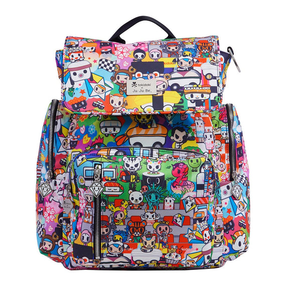 Be Sporty Tokidoki - Sushi Cars