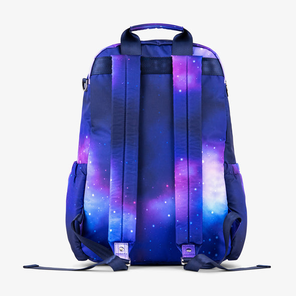 Zealous Backpack - Galaxy