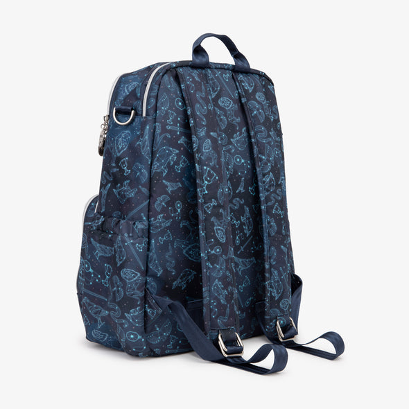 Zealous Backpack - Lumos Maxima