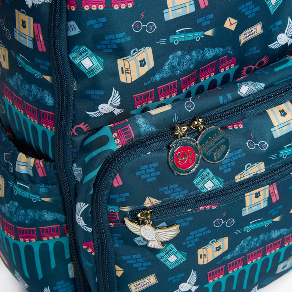 Zealous Backpack - Platform 9 3/4