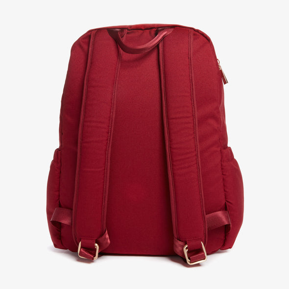 Zealous Backpack - Tibetan Red Chromatics