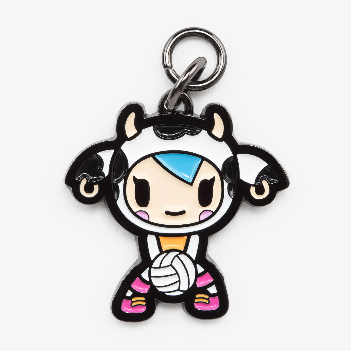 ZIPPER PULL BLIND BOX