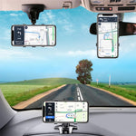 UniMount™ Universal Car Phone Holder
