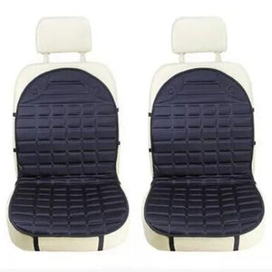 eagle brand car supplies store Automobiles Seat Covers black 1 set THERMA™ Heated Car Seat Cover