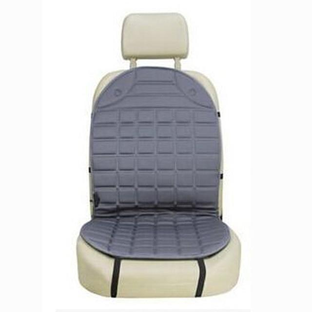 eagle brand car supplies store Automobiles Seat Covers gray 1 pcs THERMA™ Heated Car Seat Cover