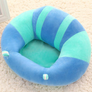Foxsmarts Blue Embrace™ Baby Support Seat