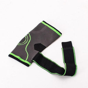 Foxsmarts Compression Sleeve 3D Compression Elbow Sleeve