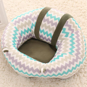 Foxsmarts Flower stripe Embrace™ Baby Support Seat