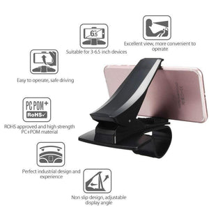 Joveins Store Mobile Phone Holders & Stands HOLDEE V2