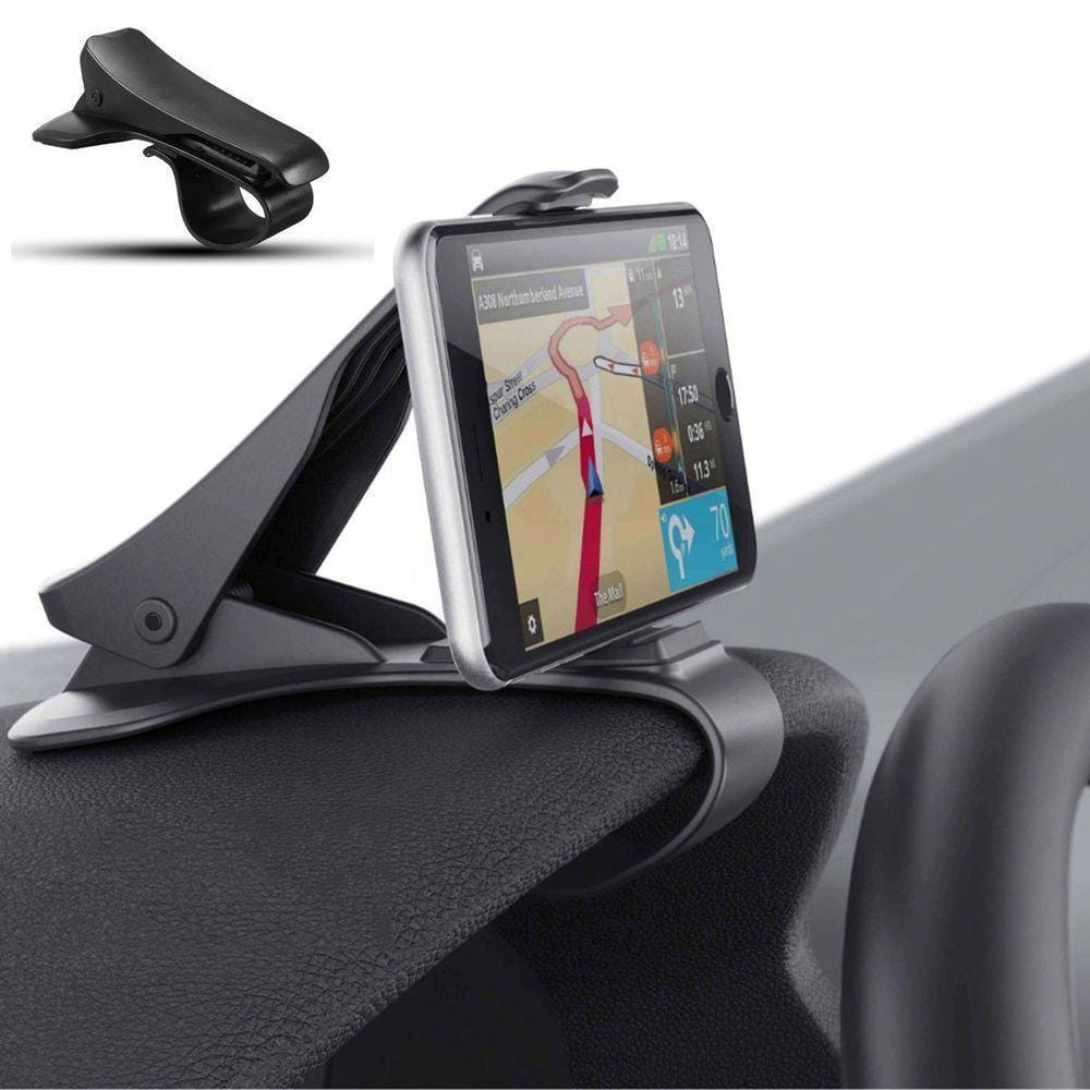 Joveins Store Mobile Phone Holders & Stands Non rotating HOLDEE™ V2 Universal Car Dashboard Phone Holder