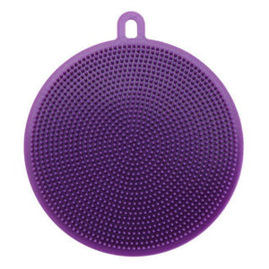 Ordernow Store Cleaning Brushes Round Blue / 1 pc - $9.95 PROCLEAN™ Magic Sponge