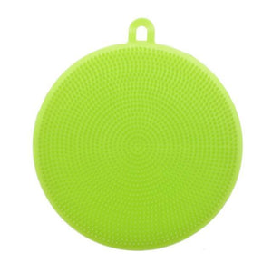 Ordernow Store Cleaning Brushes Round Green / 1 pc - $9.95 PROCLEAN™ Magic Sponge