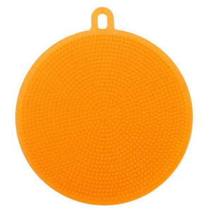 Ordernow Store Cleaning Brushes Round Orange / 1 pc - $9.95 PROCLEAN™ Magic Sponge