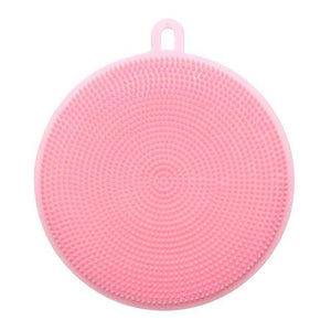 Ordernow Store Cleaning Brushes Round Pink / 1 pc - $9.95 PROCLEAN™ Magic Sponge