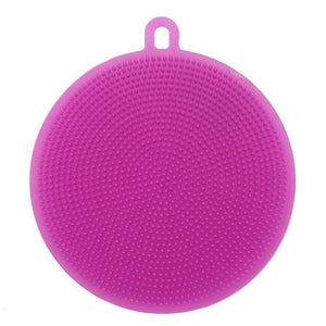 Ordernow Store Cleaning Brushes Round Rose red / 1 pc - $9.95 PROCLEAN™ Magic Sponge
