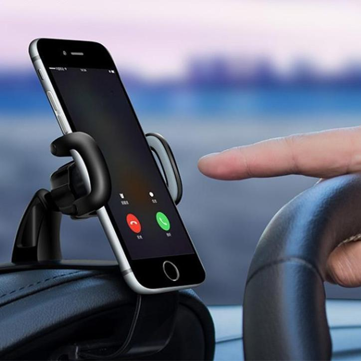 Car Phone Holder Basic HOLDEE™ Universal Car Dashboard Phone Holder