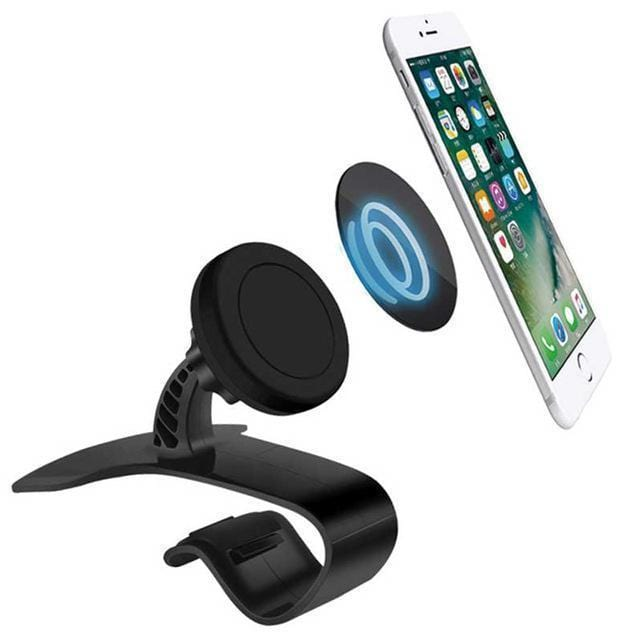 Car Phone Holder Magnetic HOLDEE™ Universal Car Dashboard Phone Holder
