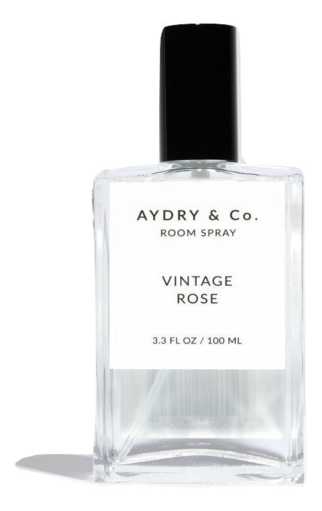 Aydry Room Spray - Vintage Rose