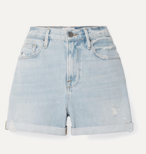 Frame Le Beau Short - Canter Rips