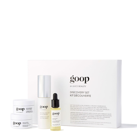 Goop Discovery Set