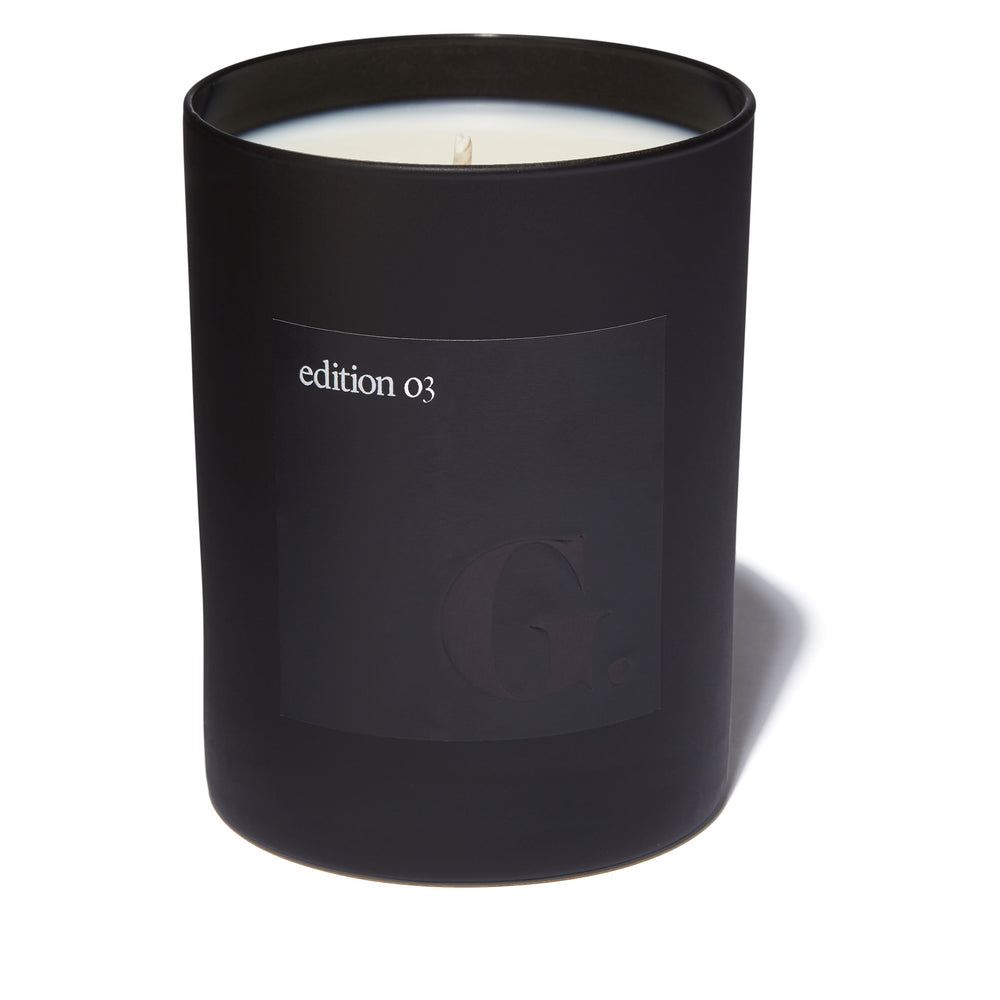 Goop Edition 03 Candle