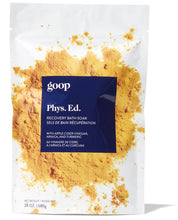 Phys. Ed. Bath Soak