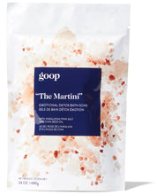 Goop The Martini Bath Soak