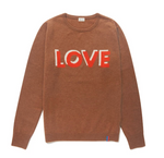 Kule The Love Sweater - Vicuna
