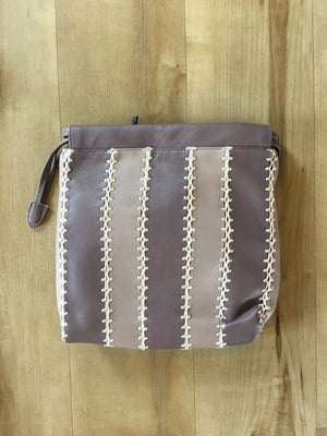 Let & Her Big Bijoux Crossbody