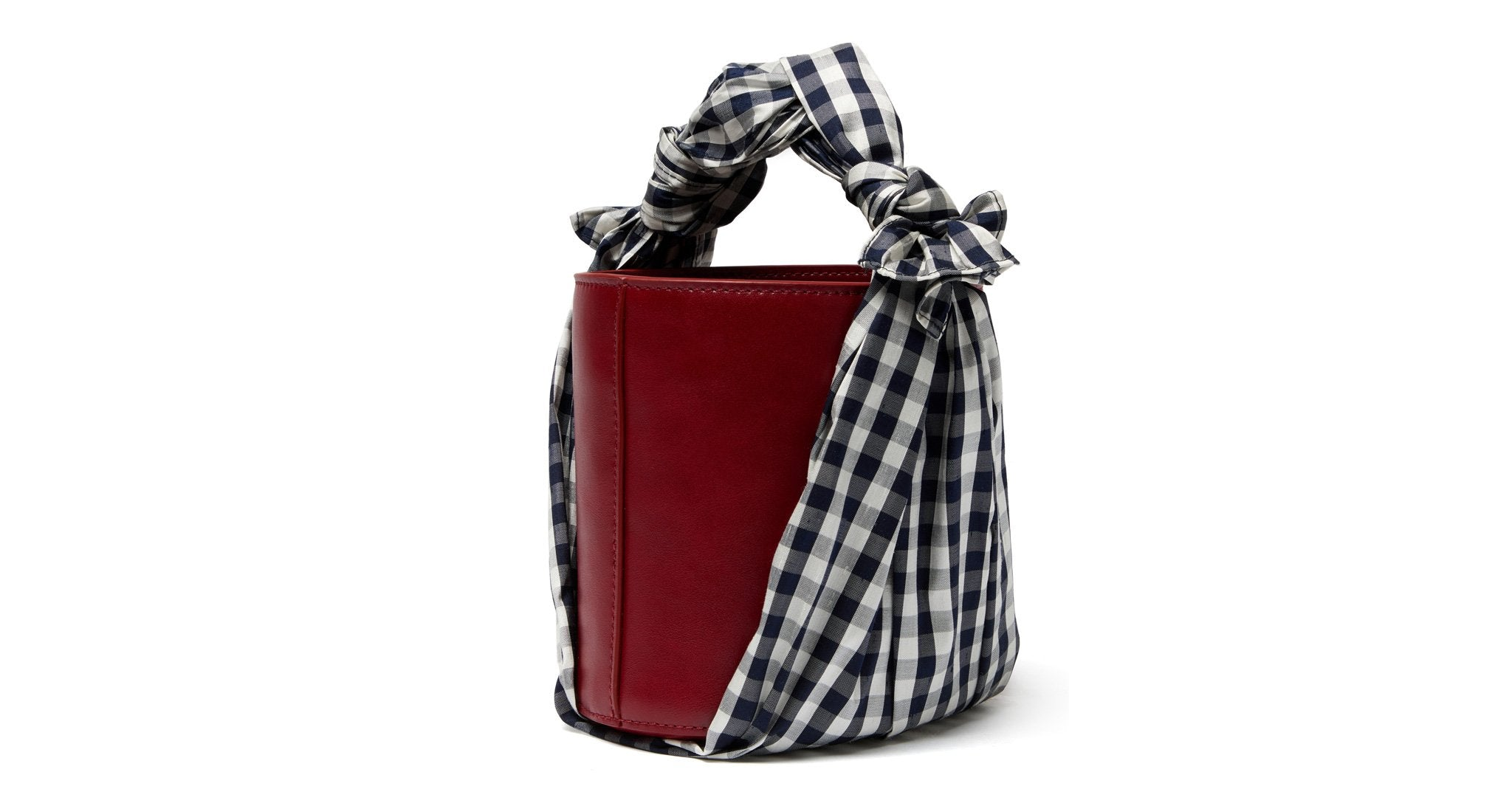 Lizzie Fortunato Florent Bucket Bag - Picnic