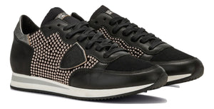 Philippe Model Tropez Studs - Black