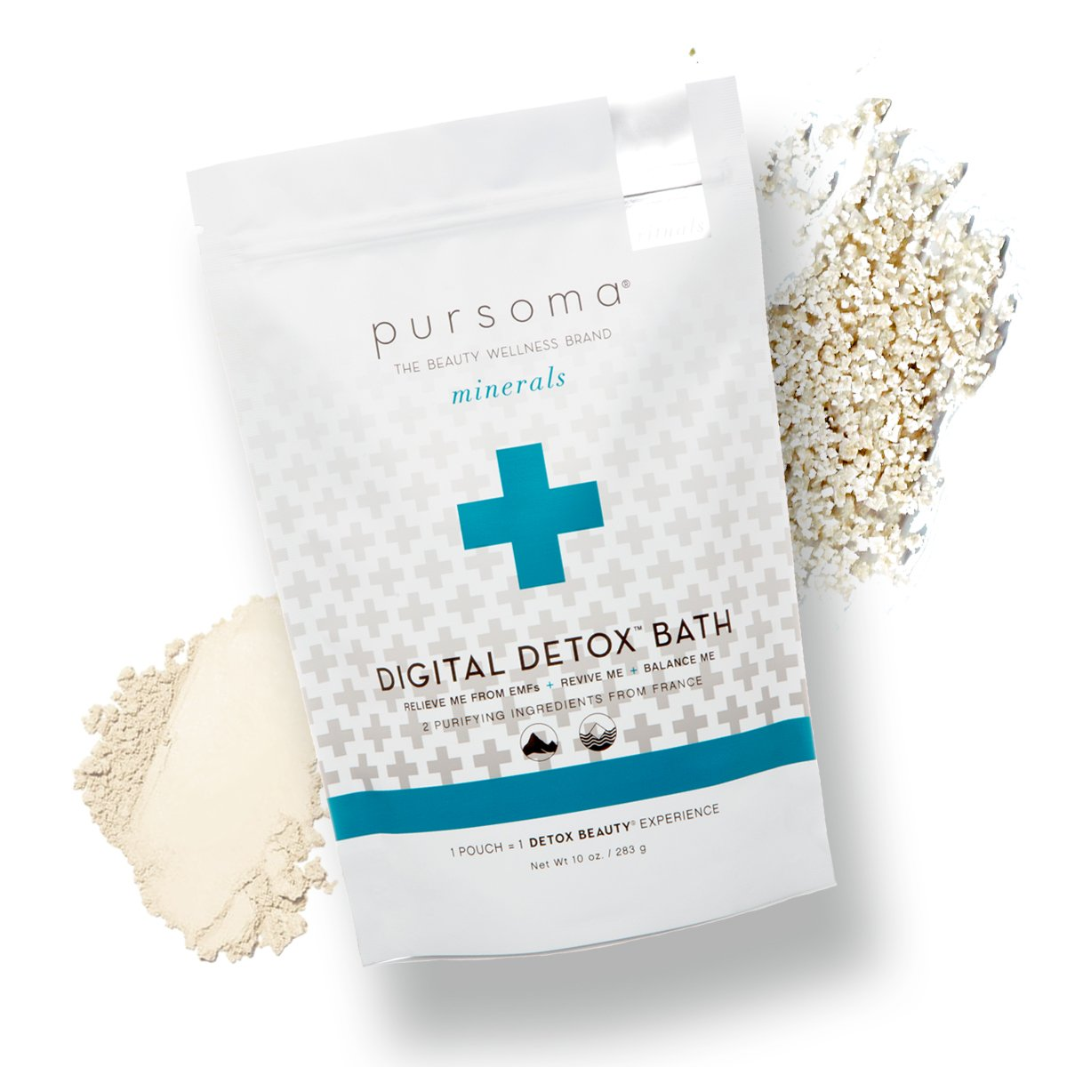 Pursoma Digital Detox Bath Salts