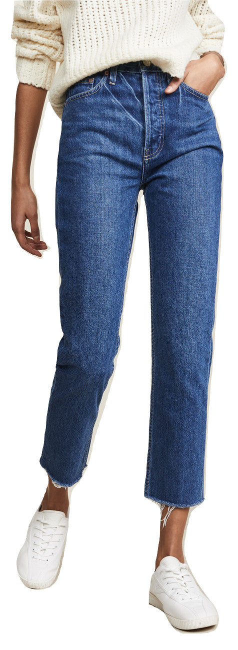 Trave Harper Denim - Longview