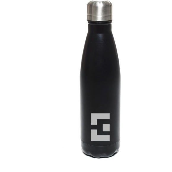 Stainless Steel Hydration Bottle - powertrip-bag
