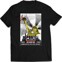 POST Wrestling Live in New York | T-Shirt