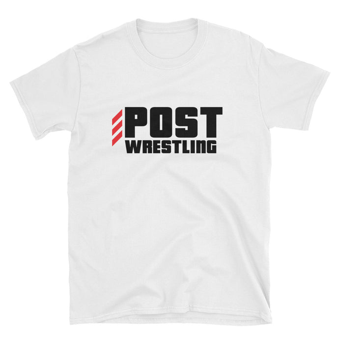 POST Wrestling | T-Shirt (White)