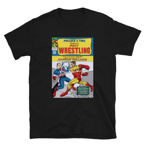 POST Marvel | T-Shirt