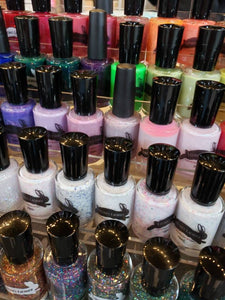 3 Full Size Nail Polish Grab Bag