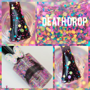 Death Drop - Drag Eleganza Extravaganza