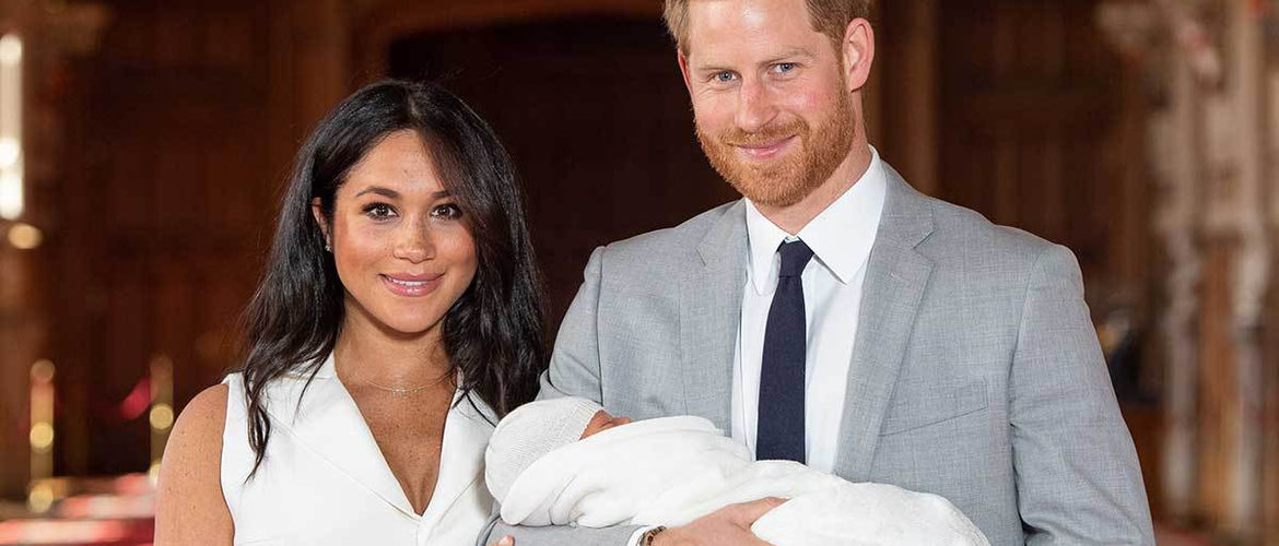ANDA DAPAT MENIRU STYLE THE DUCHESS OF SUSSEX!